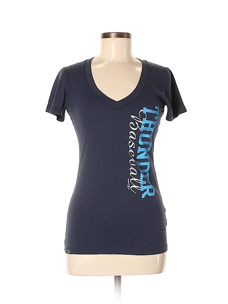 Jansport Women Short Sleeve T-Shirt Size M