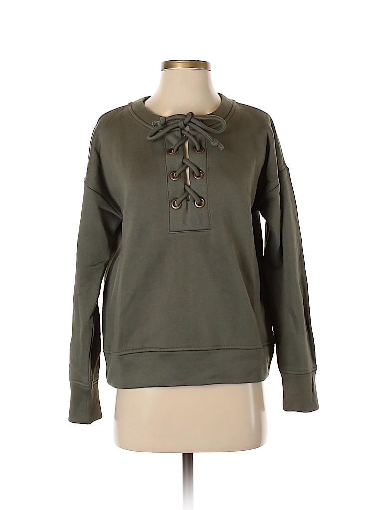 Harlowe & Graham Women Pullover Sweater Size XS