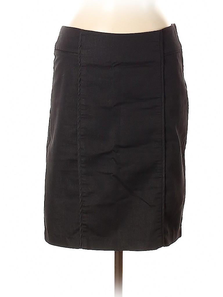 New York & Company Women Casual Skirt Size 6