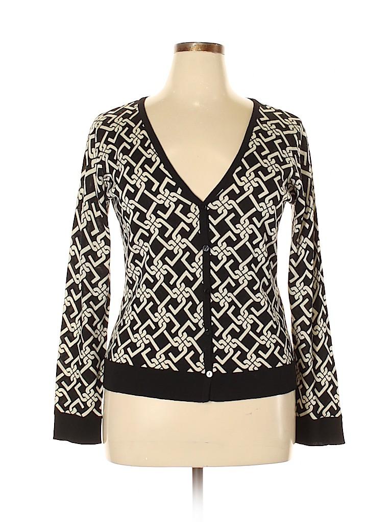 Talbots Women Wool Cardigan Size XL (Petite)