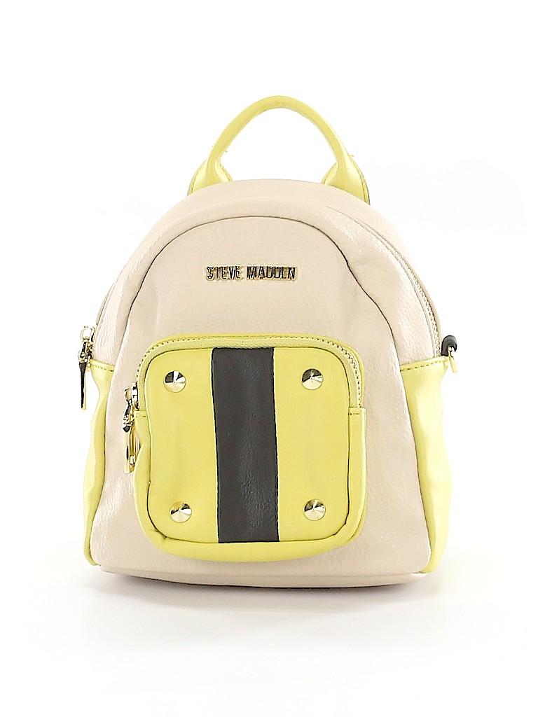 Steve Madden Women Backpack One Size