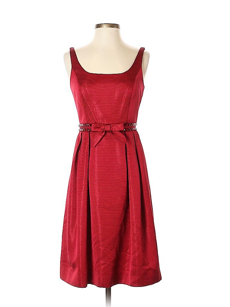 Carmen Marc Valvo Collection Women Cocktail Dress Size 2