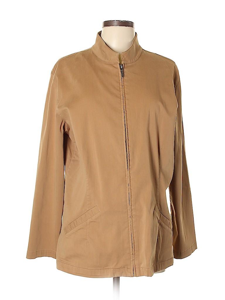 Chico's Design Women Jacket Size XL (3)