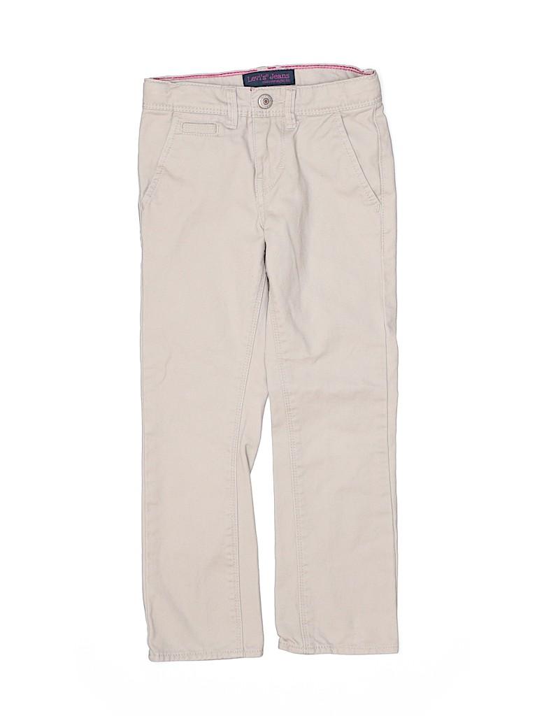 Levi's Girls Jeans Size 5 (Slim)