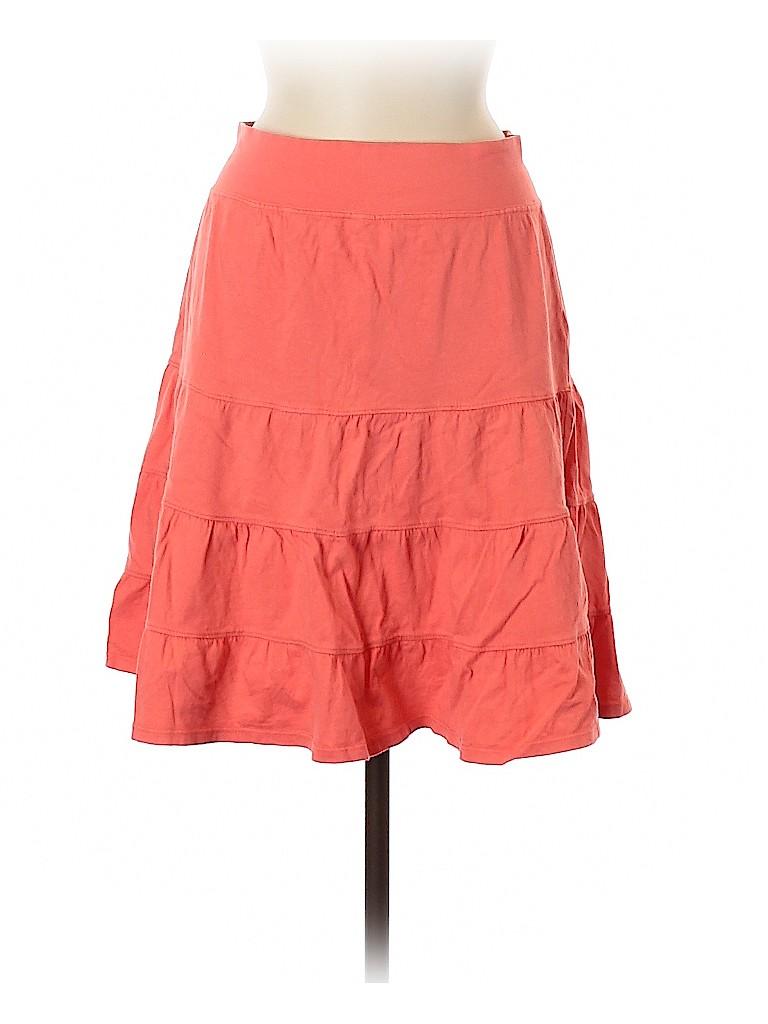 Fresh Produce Women Casual Skirt Size S