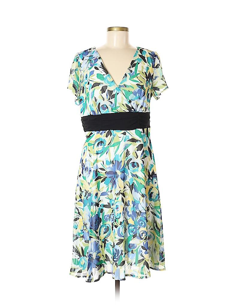 Fashion Bug Women Casual Dress Size 6
