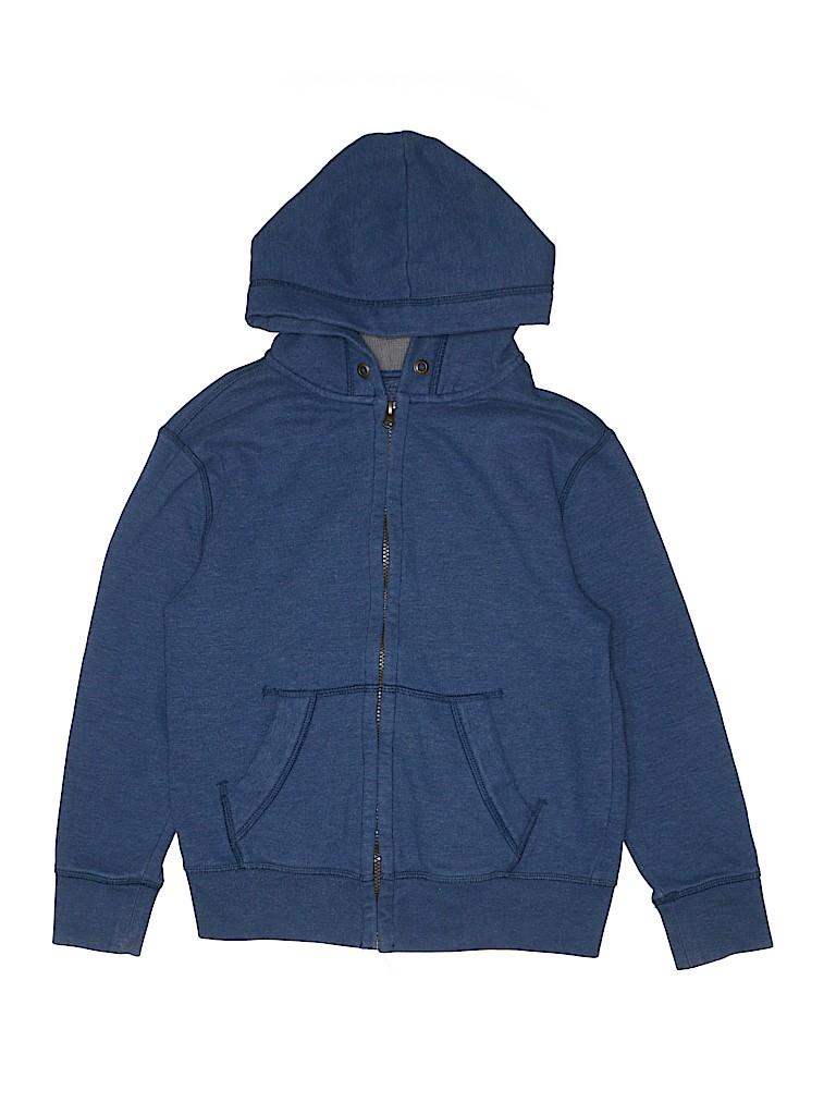 Cherokee Boys Zip Up Hoodie Size M (Youth)