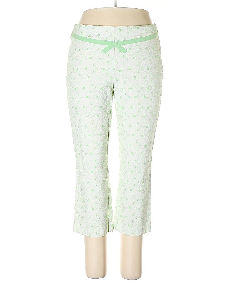 INC International Concepts Women Casual Pants Size 14