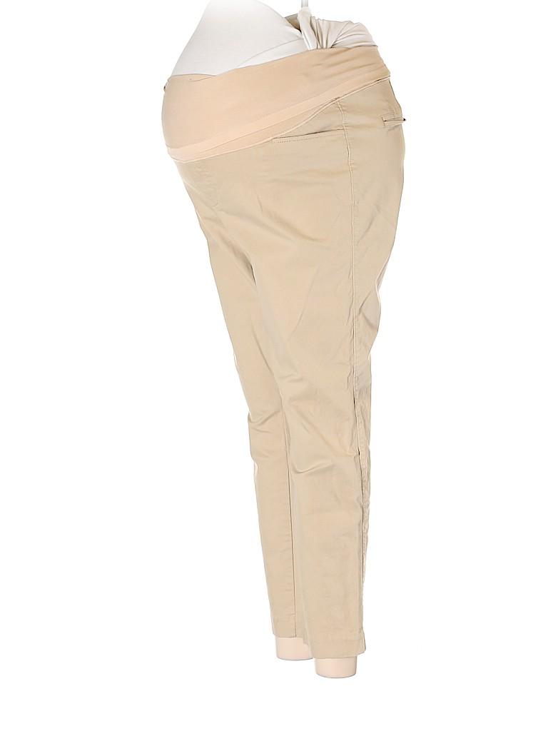 Old Navy - Maternity Women Dress Pants Size 8 (Maternity)
