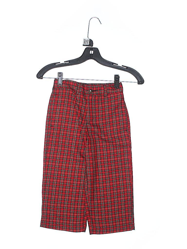 Imp Originals Girls Khakis Size 4