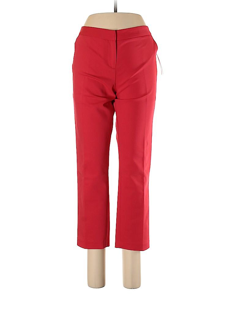 Amanda + Chelsea Women Dress Pants Size 10