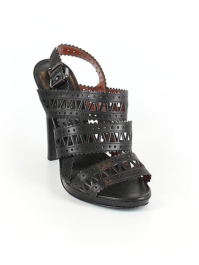 BCBGMAXAZRIA Women Heels Size 9