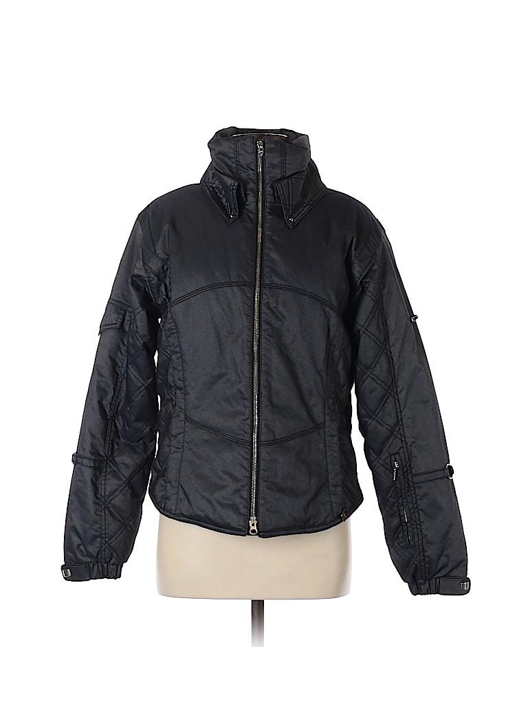 Nils Women Jacket Size 8