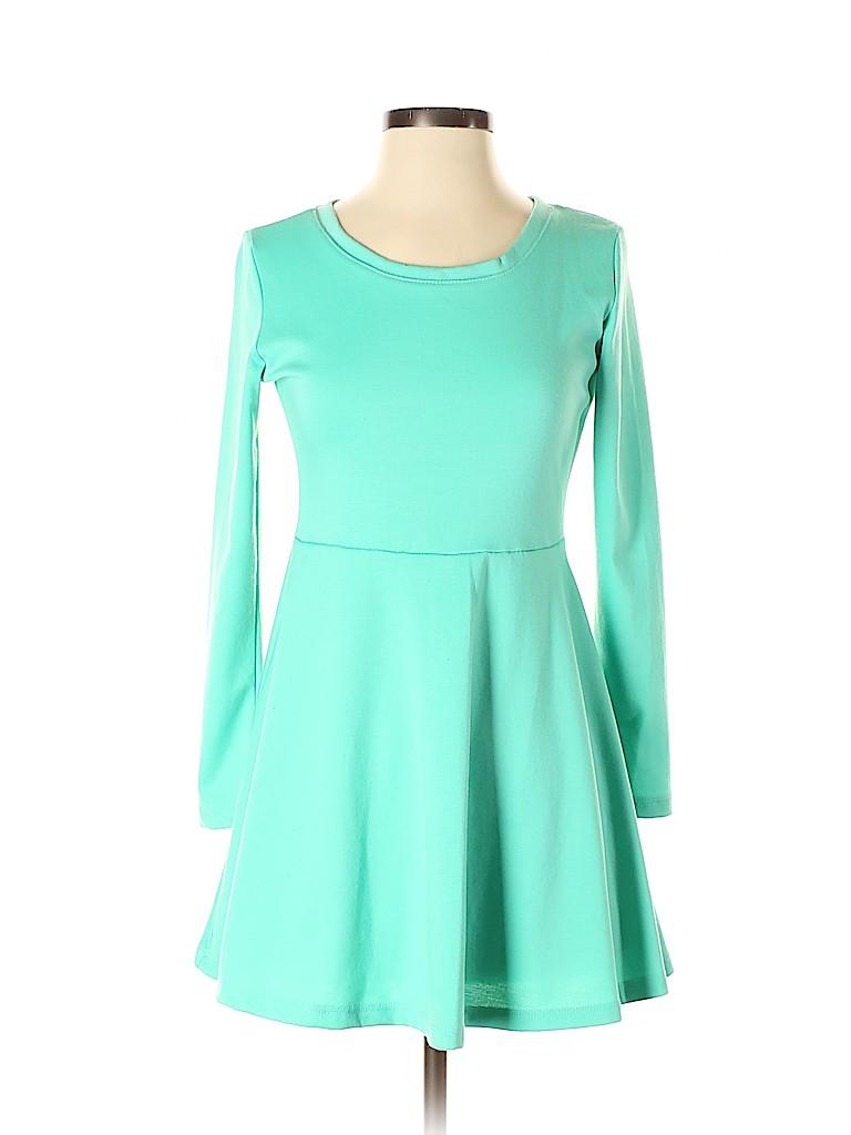Doublju Women Casual Dress Size S