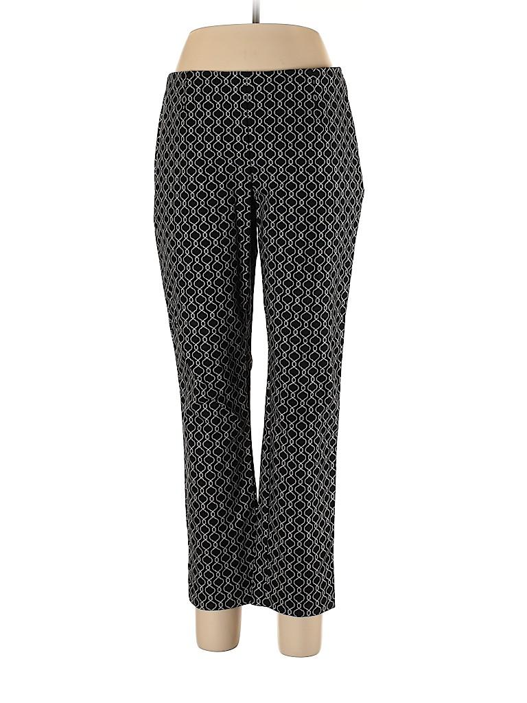 Charter Club Women Casual Pants Size 10