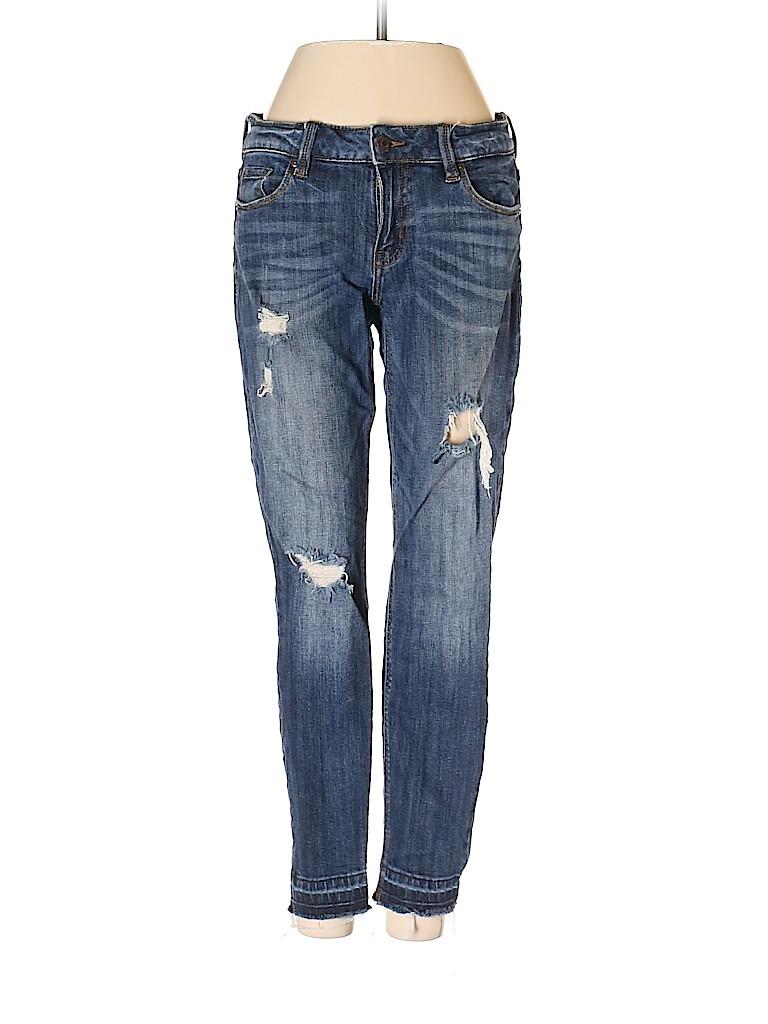 Eunina Women Jeans 26 Waist