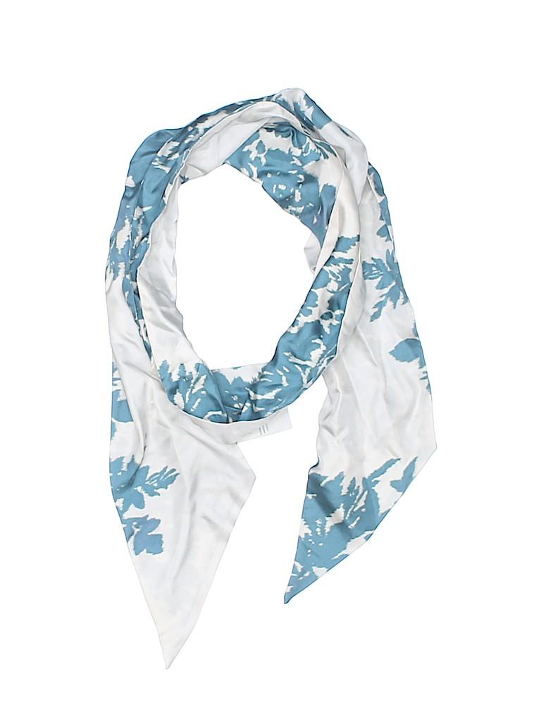 Gap Women Silk Scarf One Size
