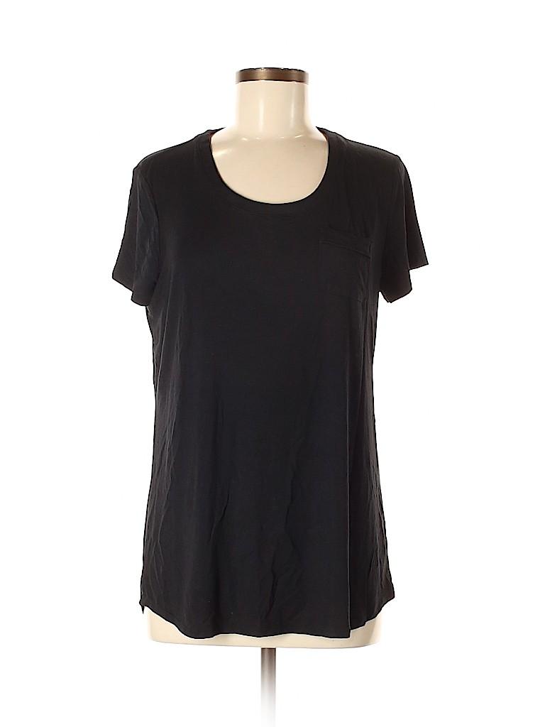 Soma Women Short Sleeve Top Size M