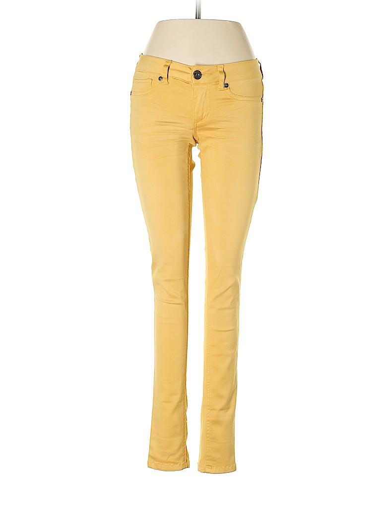 Maurices Women Jeans Size XXS