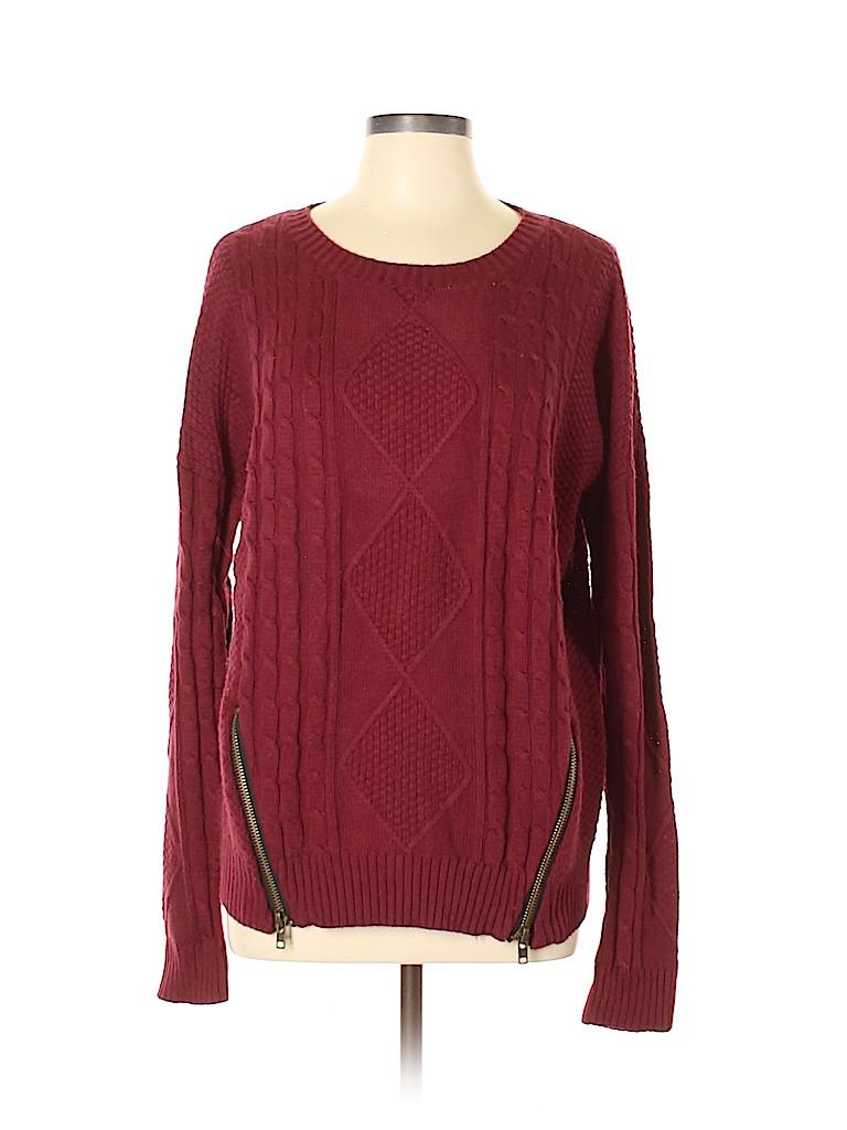 Pixley Women Pullover Sweater Size XL