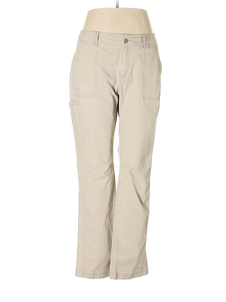 Royal Robbins Women Khakis Size 14