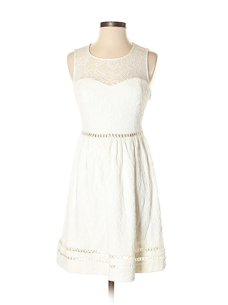 Guess Women Casual Dress Size 4