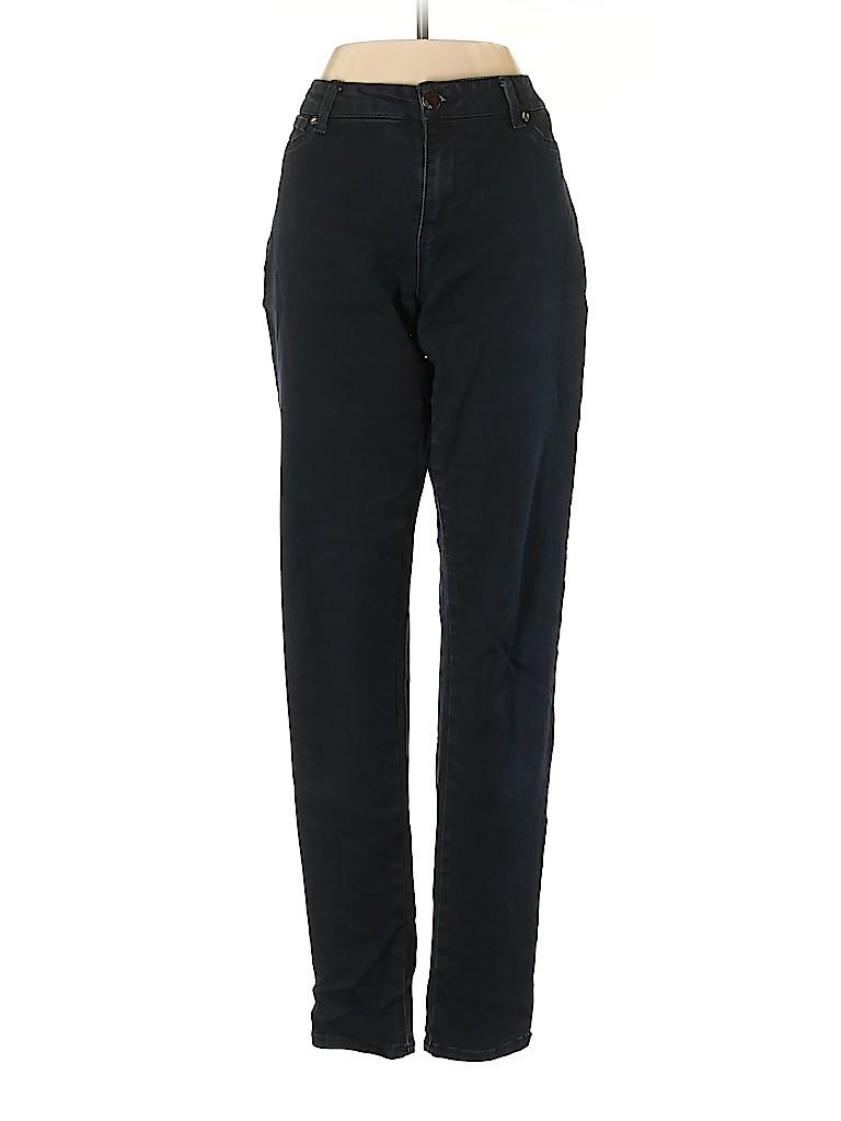 Express Jeans Women Jeggings 23 Waist