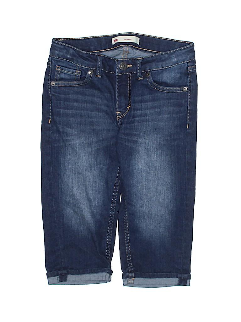 Levi's Girls Jeans Size 10