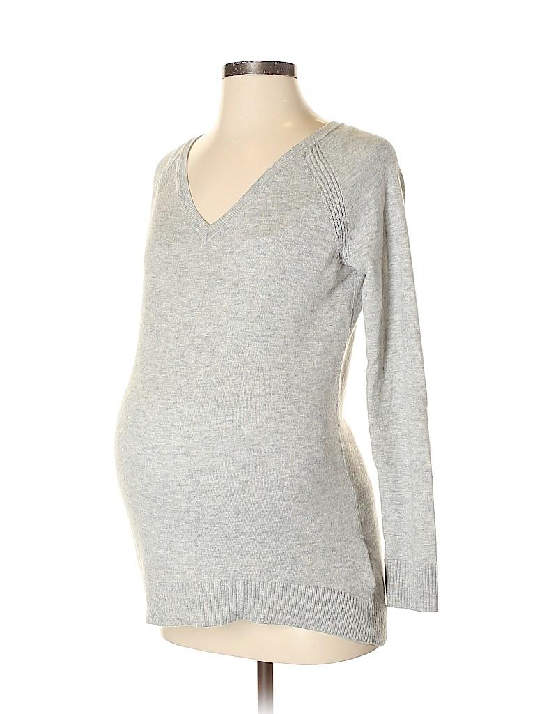 Gap Women Pullover Sweater Size S (Maternity)