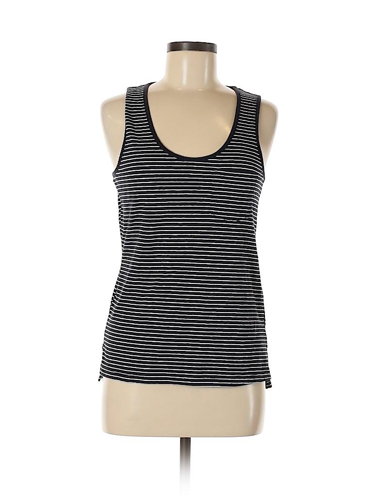 Banana Republic Factory Store Women Sleeveless T-Shirt Size S