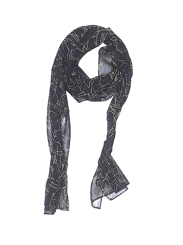 Eddie Bauer Women Silk Scarf One Size