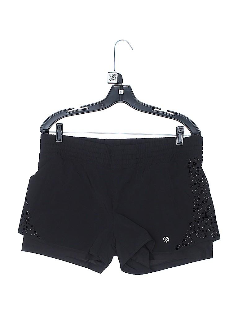 MPG Women Athletic Shorts Size XL