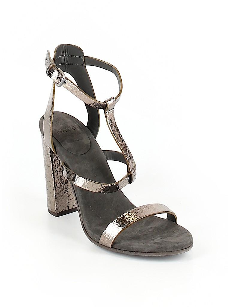 Brunello Cucinelli Women Heels Size 41 (EU)
