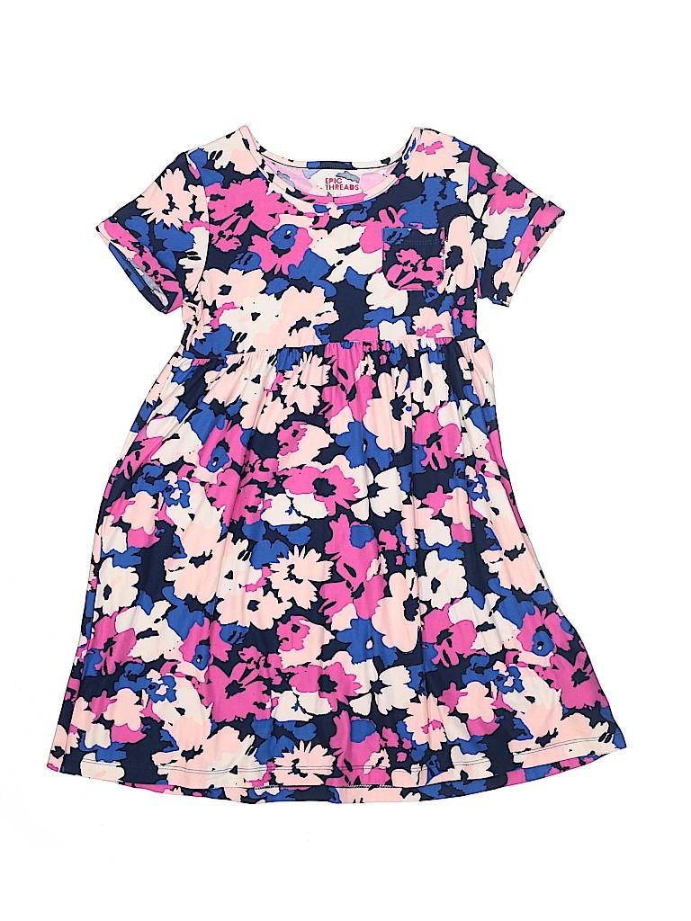 Epic Threads Girls Dress Size 6X