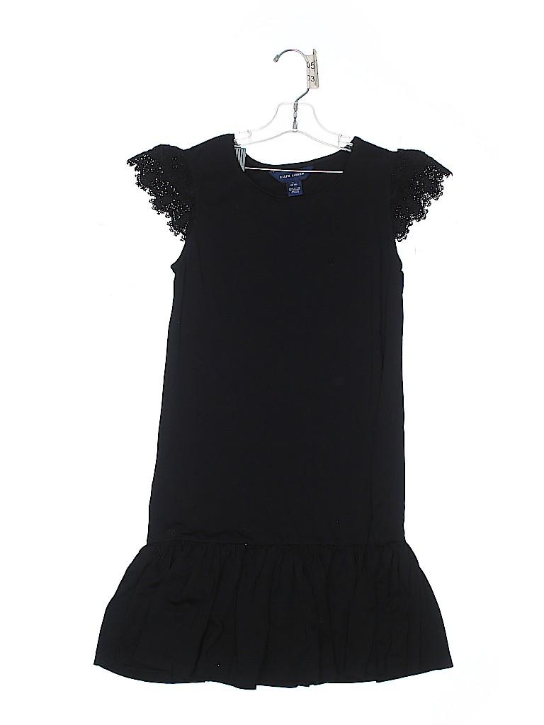 Ralph Lauren Girls Dress Size 14
