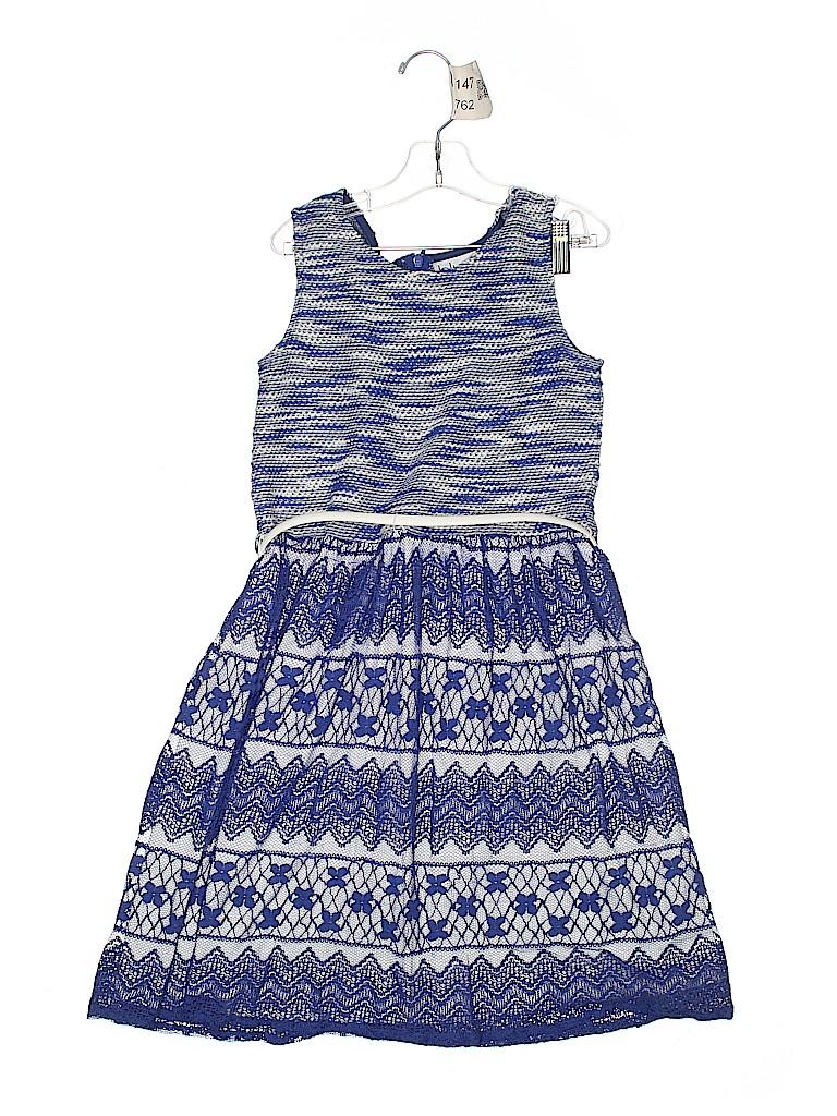 Blush by Us Angels Girls Dress Size 14