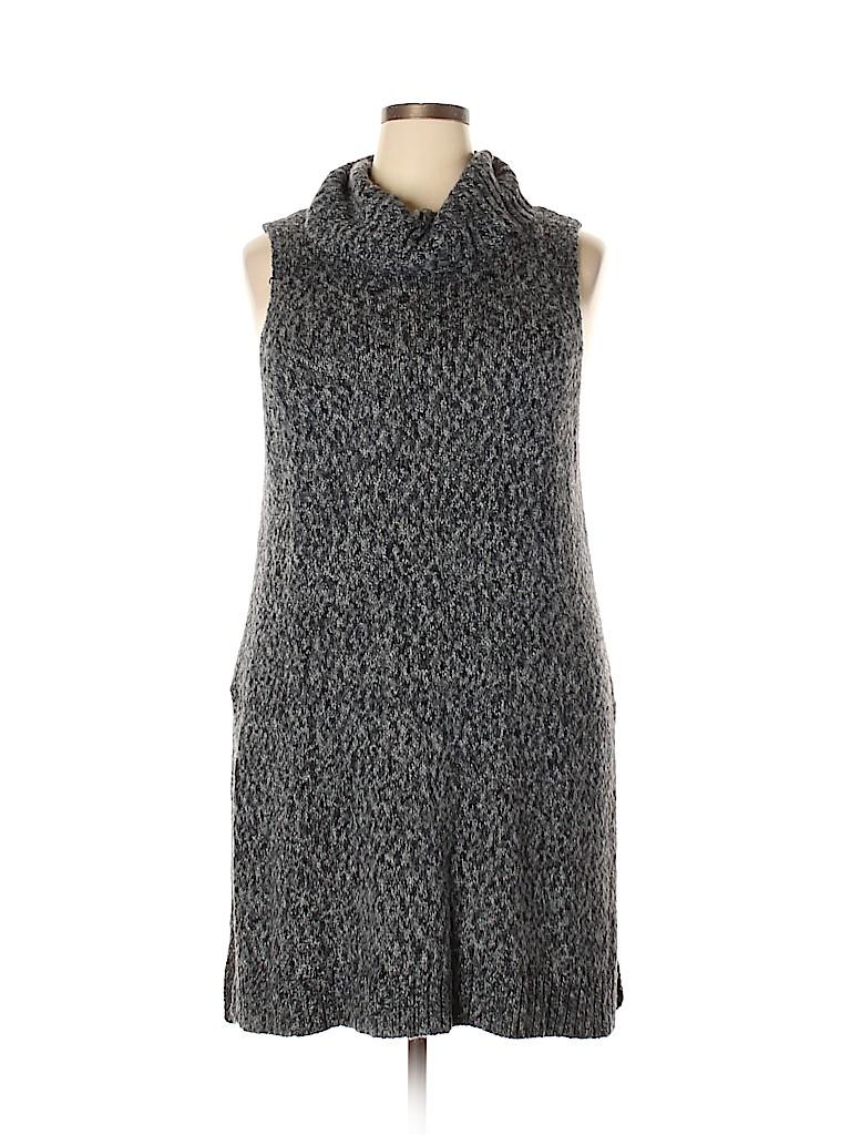 Halogen Women Pullover Sweater Size 1X (Plus)