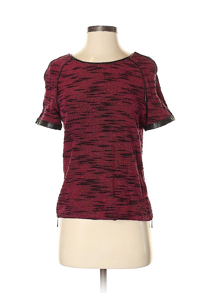 Tart Women Short Sleeve Top Size XS