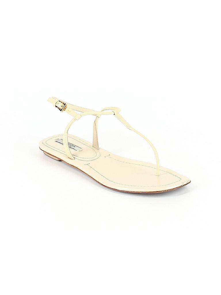 Prada Women Sandals Size 36 (EU)