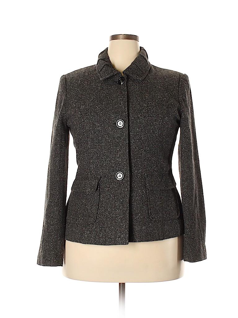 Sag Harbor Women Coat Size 16