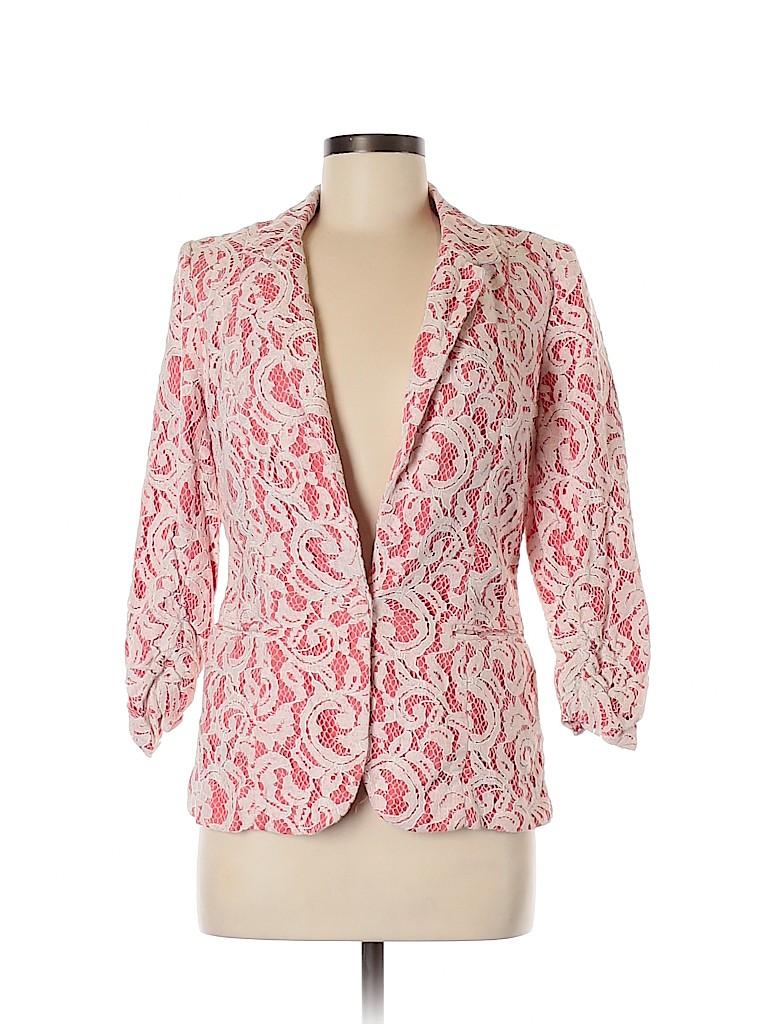 Tart Collections Women Blazer Size M