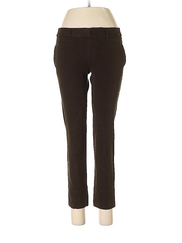 Ann Taylor LOFT Women Khakis Size 6