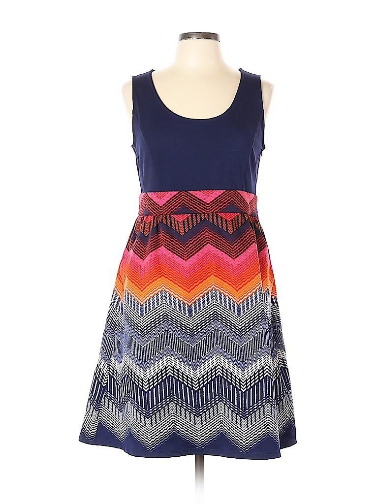 Tabitha Women Casual Dress Size 10