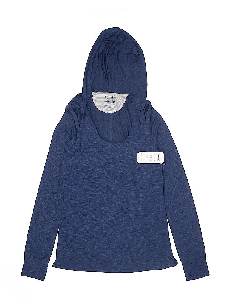 Splendid Girls Long Sleeve T-Shirt Size X-Small (Kids)