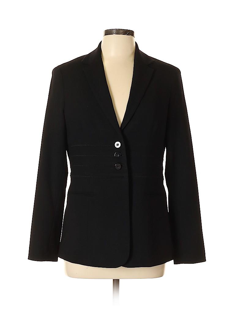 Doncaster Women Wool Blazer Size 10
