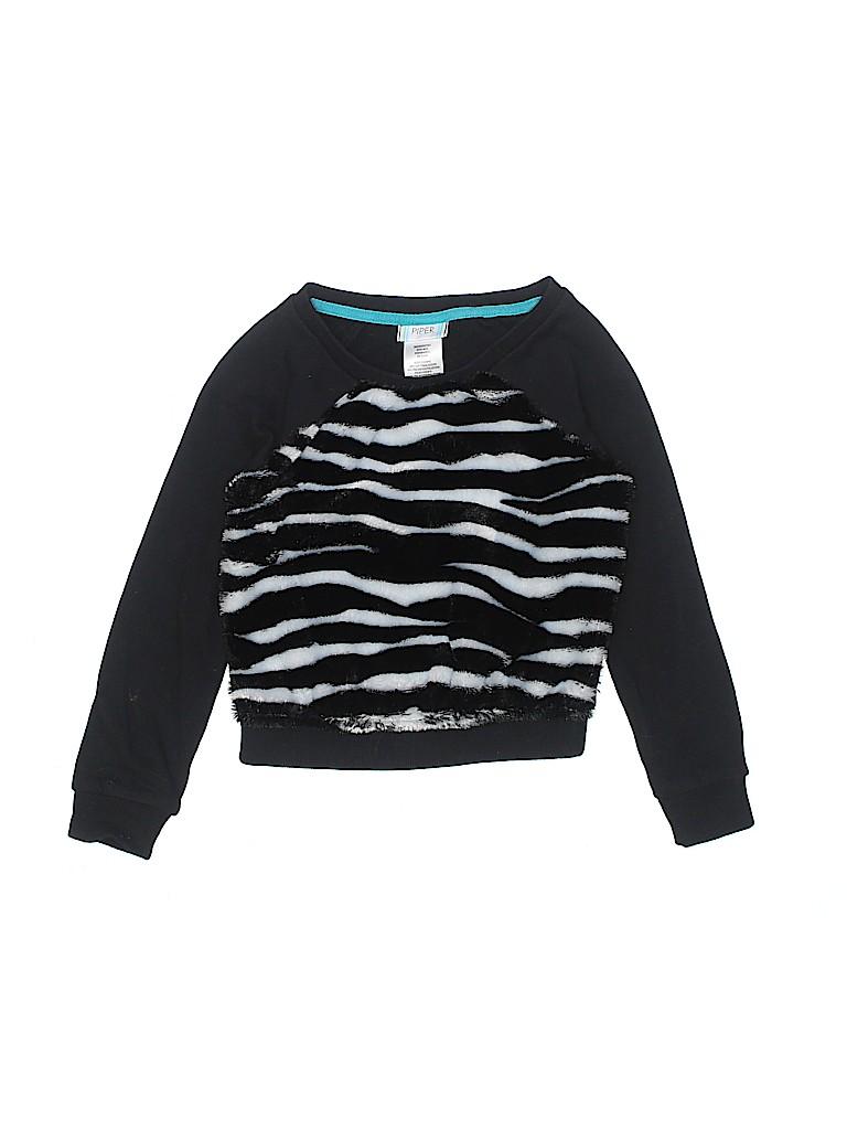 Piper Girls Sweatshirt Size 6 - 6X