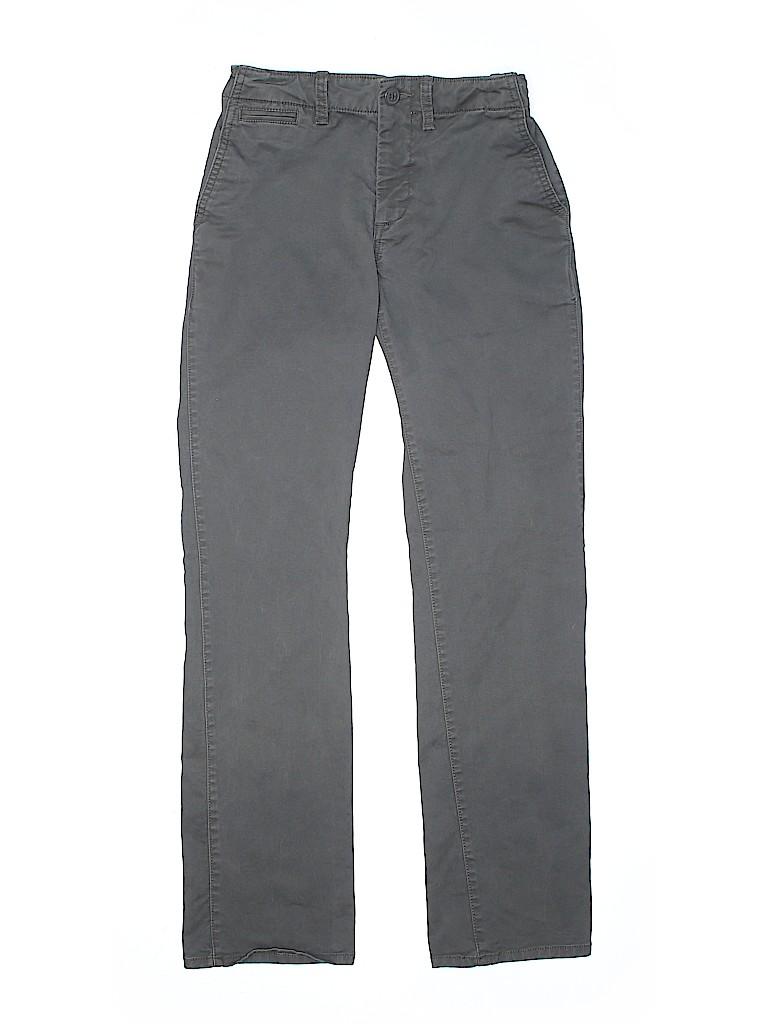 Gap Kids Boys Khakis Size 14
