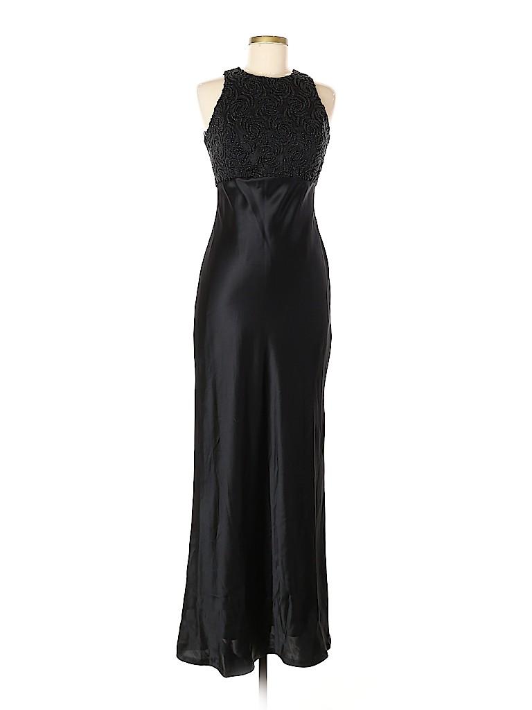 Carmen Marc Valvo Women Cocktail Dress Size 6