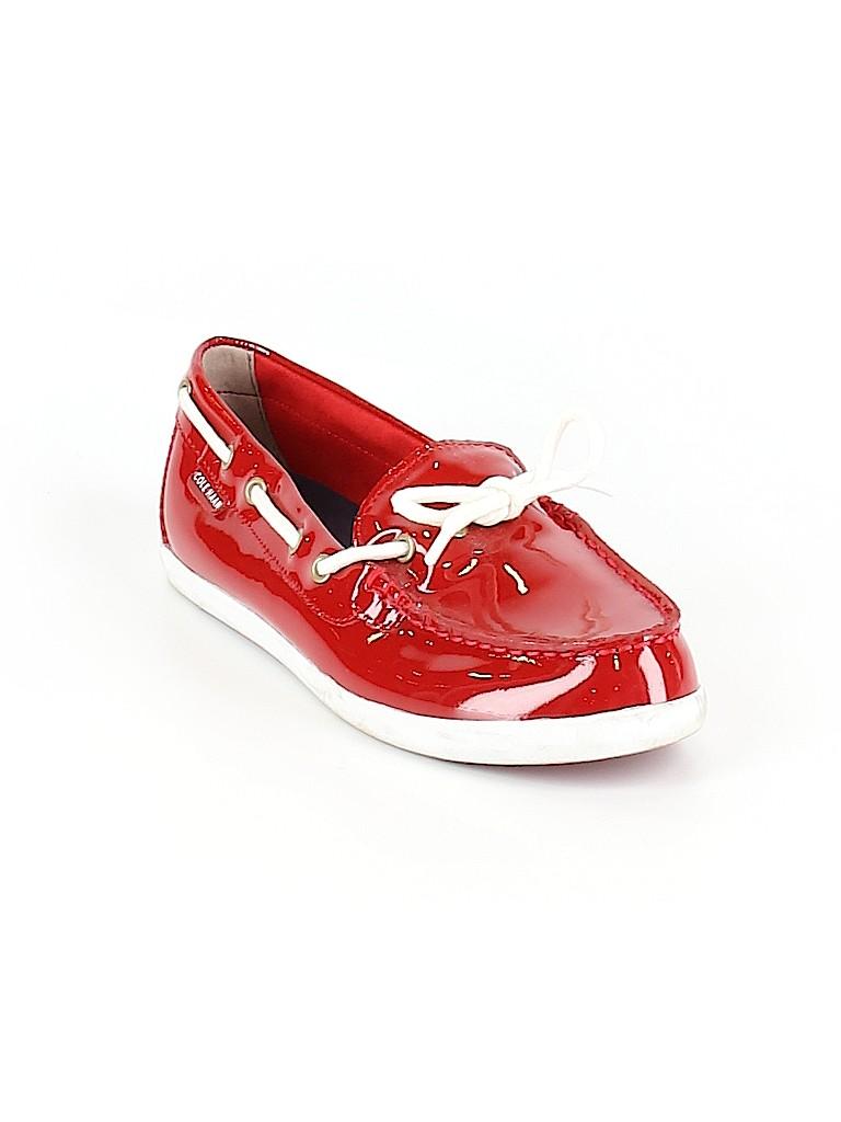 Cole Haan Women Flats Size 7 1/2