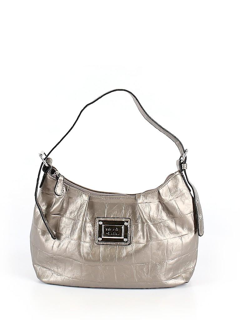 Nicole by Nicole Miller Women Shoulder Bag One Size